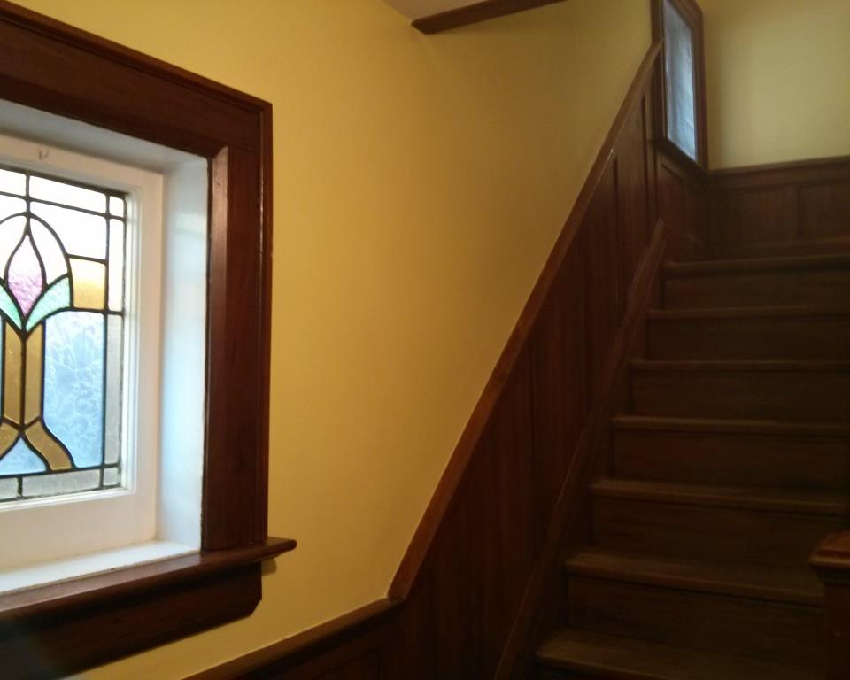 Woodwork Restoration And Refinishing The Pionate Painters
